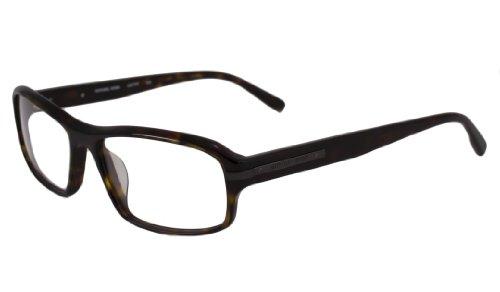 Michael Kors Rx Eyeglasses - Mk274M Tortoise / Frame Only With Demo Lenses.-Mk274M206Fr
