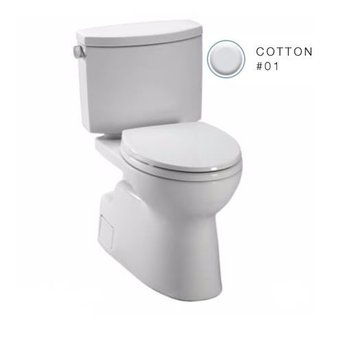 Toto-CST474CEFG-Vespin-II-128-GPF-Two-Piece-Elongated-Toilet-with-SanaGloss-and