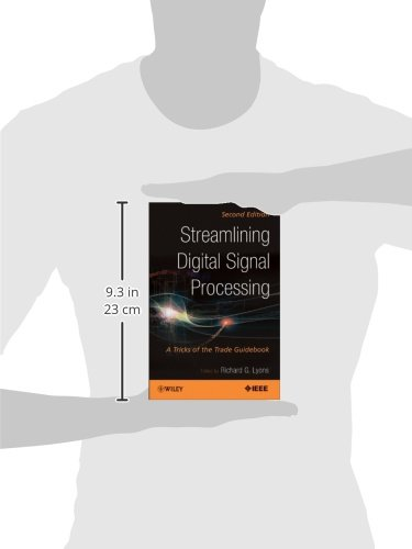 Streamlining Digital Signal Processing