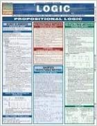 Logic: Propositional Logic (Quickstudy: Academic) written by Inc. BarCharts