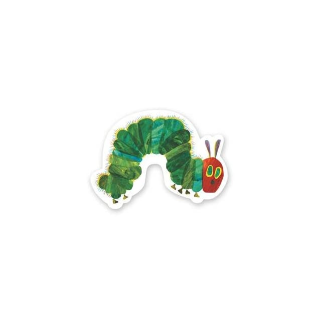 Walls 360 Wall Poster/Decal   The Very Hungry Caterpillar I