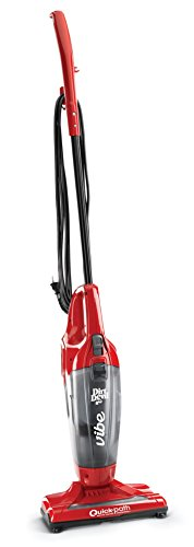 Dirt Devil Vacuum Cleaner Vibe 3-in-1 Corded Bagless Stick and Handheld Vacuum Cleaner SD20020 (Portable Bagless Vacuum Cleaner compare prices)