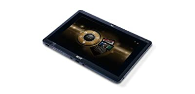 Acer LE.L0803.047 10.1-Inch Tablet Computer