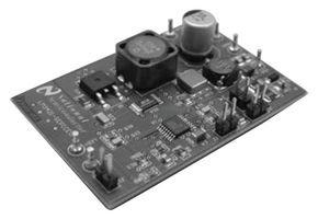 Texas Instruments Lm3421-Sepicev/Nopb Eval Board, Lm3421 Led Driver