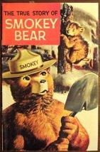 The True Story of Smokey Bear