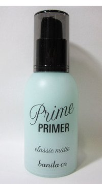 banila co. バニラコ プライムプライマー クラシック マット Prime PRIMER classic matte