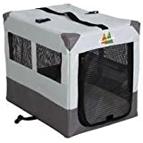 MidWest Portable Tent Crate, 36 by 25.5 by 28-Inch