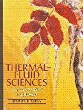 img - for Thermal-Fluid Sciences with Multimedia Fluid Mechanics CD-ROM book / textbook / text book