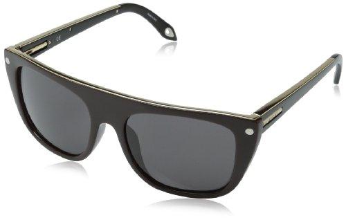 Givenchy-Womens-SGV883-8XK-Wayfarer-Sunglasses