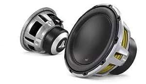 "JL Audio 12"" Dual 4 Ohm W6V2 Series Subwoofer - 12W6V2"