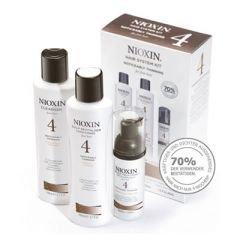 Wella Nioxin Starter Set System 4 3-teilig
