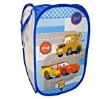 Disney Cars Pop up Hamper
