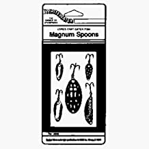 South Bend Whitewater Spoon, Magnum