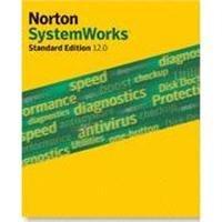 Norton Systemworks 2009 Standard Edition