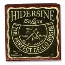 hidersine-cello-c3-rosin