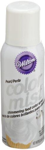 Wilton Pearl Color Mist (Wilton Spray compare prices)