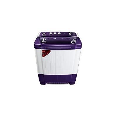 Videocon VS85P18 Virat Ultima+ Semi-automatic Top-loading Washing Machine (8.5 Kg, Royal Purple)