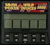 Buy Radica Draw Poker & Wild Deuces Handheld Game