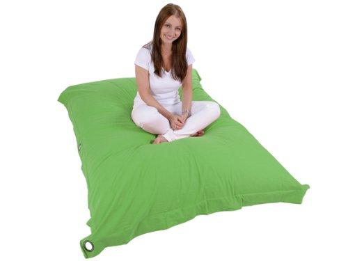 jago sisk07gr n sitzsack 200 x 140 cm 600l hempels sofa. Black Bedroom Furniture Sets. Home Design Ideas