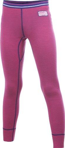 Craft 1J KW Jungen Unterhose Unterwäsche 110 rosa - Spirit/Vision