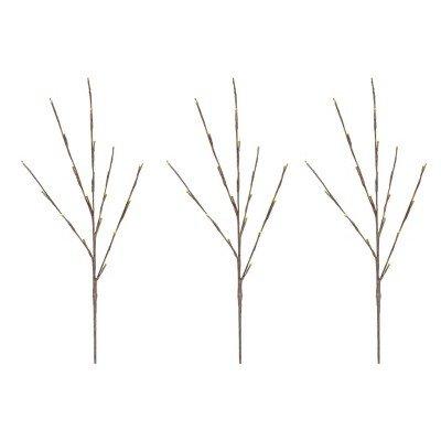 Led Twig Tree