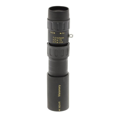 Visionary 7-21X25 Zmx Zoom Monocular [H111967]