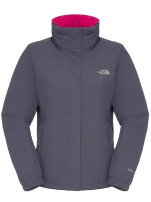 The North Face Damen Jacke Resolve Damen Vaporous Insulated online kaufen