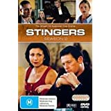 Stingers : unit / Stingers - Season Two - 6-DVD Set ( Stingers - Season 2 ) [ Origine Australien, Sans Langue Francaise ]par Peter Phelps