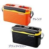 シマノ オトリ缶R オレンジ OC-012K