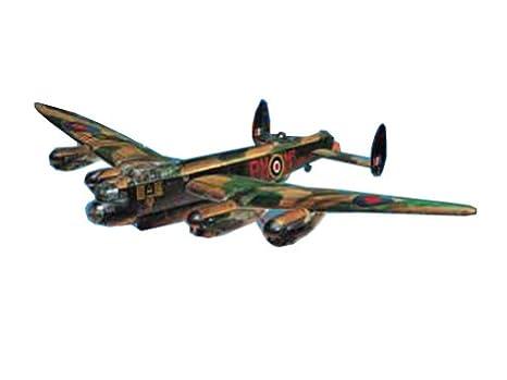 Tamiya - 61112 - Maquette - Aviation - Avro Lancaster B Mk.i/iii