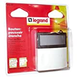 Bouton Porte Legrand LEG94247