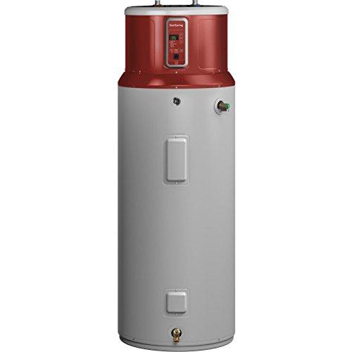 General Electric GEH80DFEJSR Hybrid Water Heater, 80-Gallon (Electric Water Heater 80 Gal compare prices)