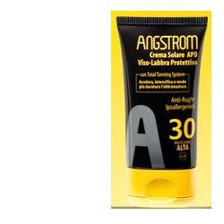 ANGSTROM CREMA SOL P SPF30