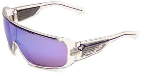 c7ffc92489 Jvwy Bisw Abrw  Spy Optic Tron 670805183815 Round Sunglasses