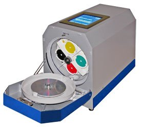 best disc resurfacing machine
