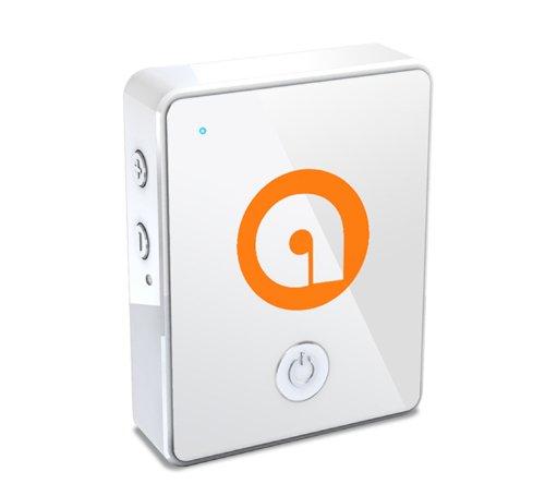 Auris Freeda Bluetooth® Music Receiver For The Dock