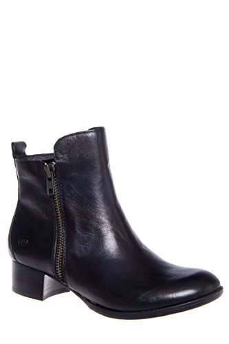 Landa Low Heel Ankle Boot