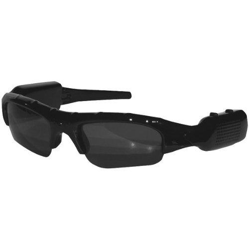 Brand New Pov Action Video Cameras Polarized Sunglasses With Built-In Video Action Camera