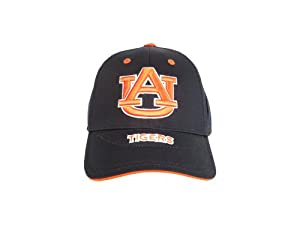 Click here to buy NCAA Auburn Tigers EVOCAP Holds Eyewear in Place, School Color Cap by J-BREM.