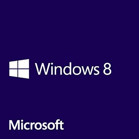 Windows 8 OEM 64-bit - 1 poste