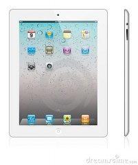 Apple iPad2 Wi-Fi モデル ホワイト 16GB 【海外版】アップル アイパッド2 Wi-F