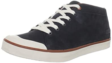 Teva Joyride Mid 8896, Herren Sneaker, Schwarz (black 513), EU 39.5 (UK 6) (US 7)