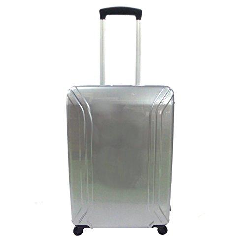 [ゼロハリバートン]ZERO HALLIBURTON スーツケース ZRX 20インチ ZERO Air 4輪ホイール キャリーケース ブルー ZRX220 SI 8057109 [並行輸入品]
