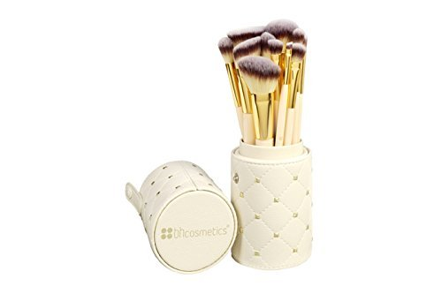 Studded Couture - 12 Piece Brush Set by BHCosmetics (Bh Cosmetics 12 Piece Brush Set compare prices)