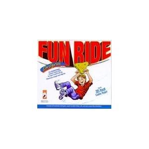 Fun Ride Zip Line