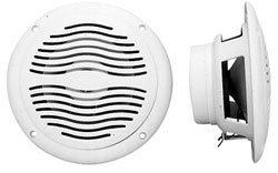 Magnadyne Wr40W Waterproof Marine & Hot Tub Speakers