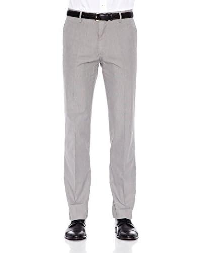 Dockers Pantalone Insignia Slim Tapered [Grigio]