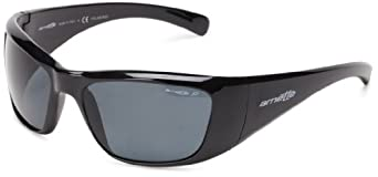 Arnette Rage XXL AN4175-02 Polarized Sport Sunglasses by Arnette