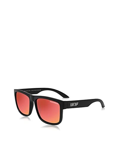THE INDIAN FACE Occhiali da sole Polarized 24-003-10 (55 mm) [Nero]