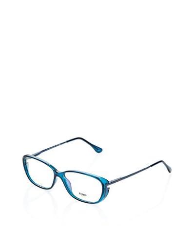 Fendi Montura 969 Azul